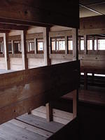 Dachau Concentration Camp 2004