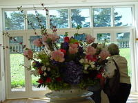 Bouquets to Art 2004 120146