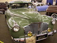 SF Rod & Custom Show