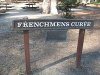 Kennedy Grove Frenchman's Curve site